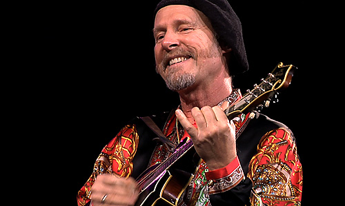 "Joe Craven will perform with the Joe Craven Trio and serve as master of ceremonies at Wednesday's ""Home for the Holidays"" concert. Courtesy photo"