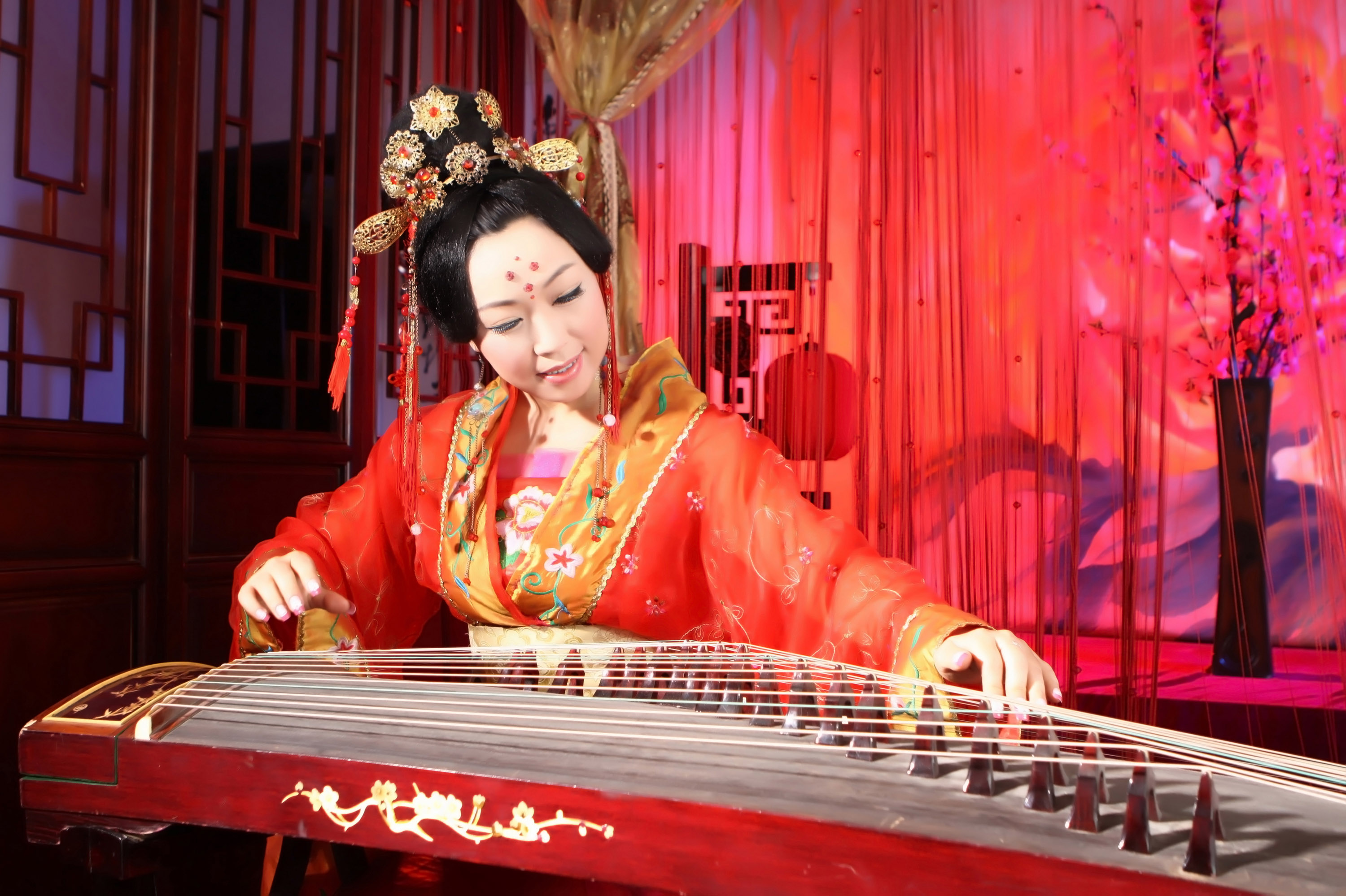 Chinese music, culture highlighted in Oct  21 concert