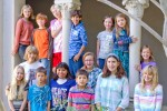 The Davis Children's Chorale will present its holiday concert at 7 p.m., Friday, Dec. 7, at the Episcopal Church of St. Martin, 640 Hawthorn Lane, Davis. Courtesy photo