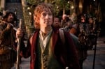 "Martin Freeman stars in ""The Hobbit: An Unexpected Journey,"" which starts on Friday. Courtesy photo"