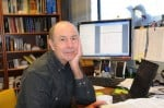 UC Davis entomology professor Bruce Hammock. Courtesy photo