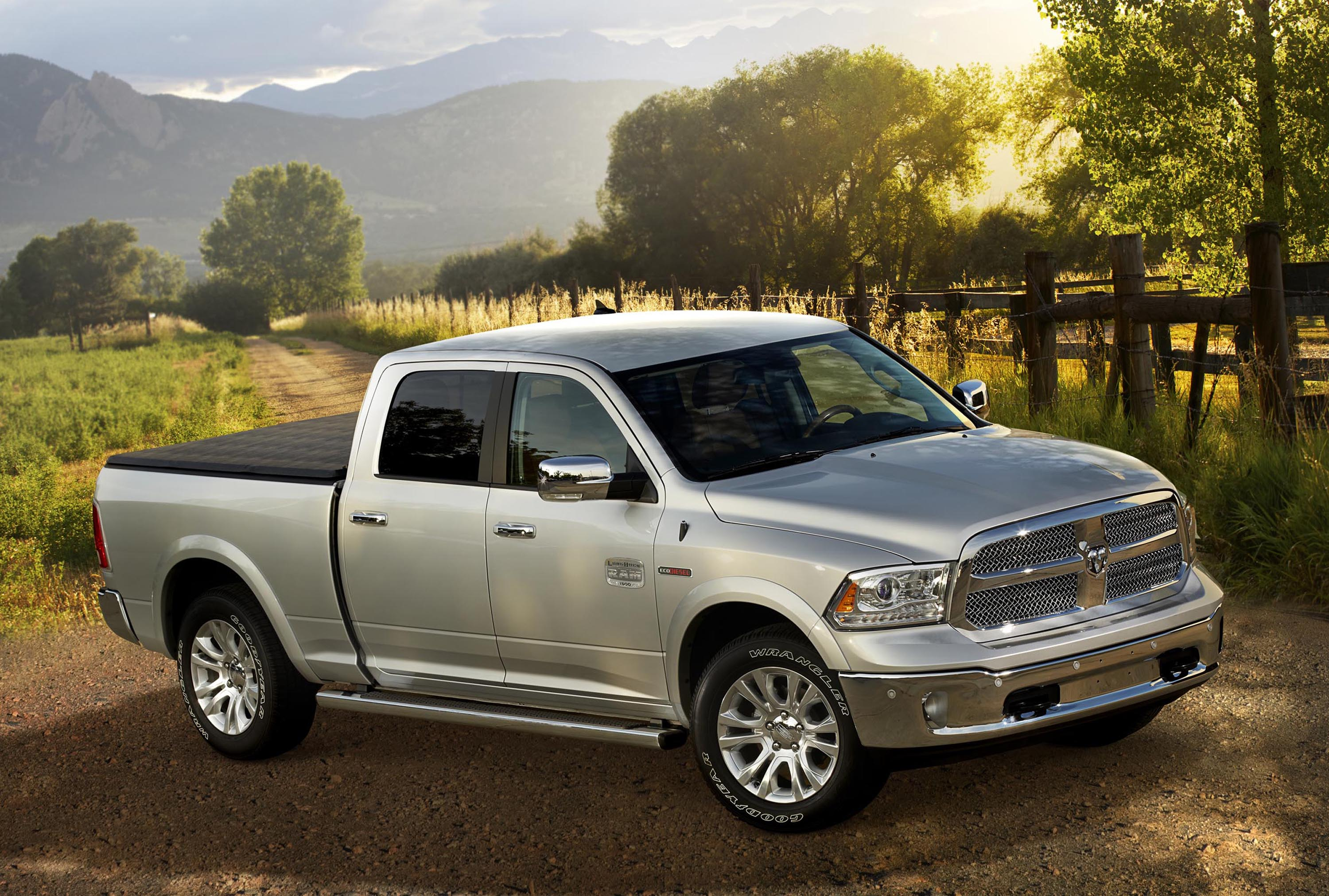 review watch eco dodge diesel youtube test road ram and