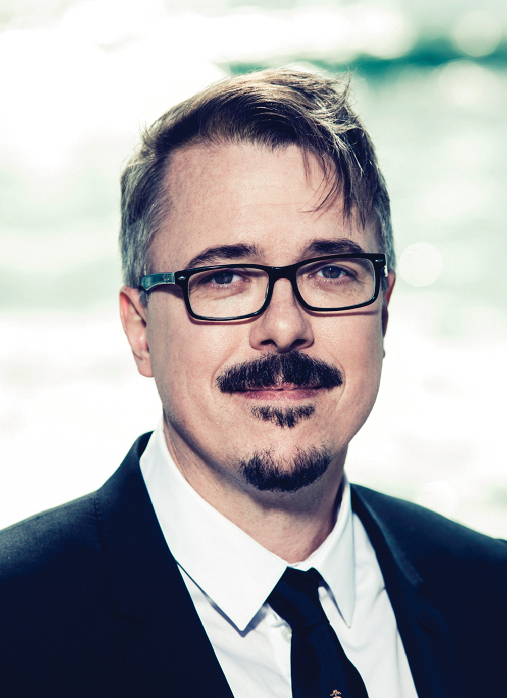 vince gilligan new show